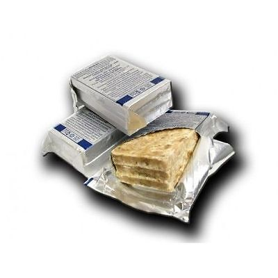 72H Russian Army MILITARY MRE DAILY FOOD RATION PACK Emergency Food 2400kcal
