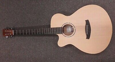 Tanglewood LEFT HANDED TWR2 SF CE Roadster II Super Folk electro acoustic, new