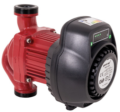 Boiler-M8 25-10 A Rated Circulating Pump Grundfos + Wilo 25-100 Replacement