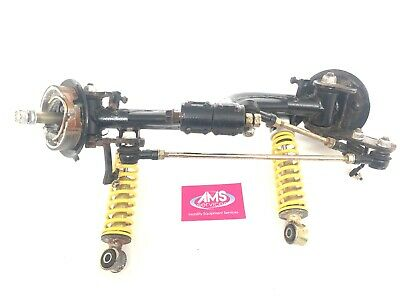 Days Strider XLS Mobility Scooter Front Wishbones Shocks / Springs Link Rods etc