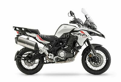 Benelli TRK 502 X Modell 2019 ABS