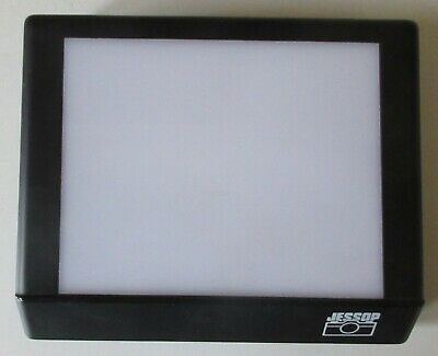 """Light Box for photographic use – 4"""" x 5"""""""