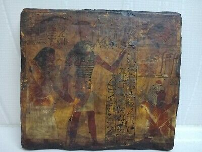 Rare Pharaonic Walls.. Wood 2