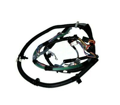 Whirlpool W11095106 Washer Harness OEM