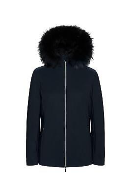 Winter Montgomery Lady Fur white RRD Giacca donna invernale Roma