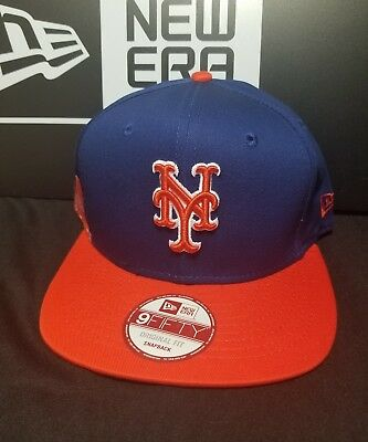 100% top quality nice cheap best selling MIAMI MARLINS ORANGE New Era 9FIFTY World Series Patch MLB ...
