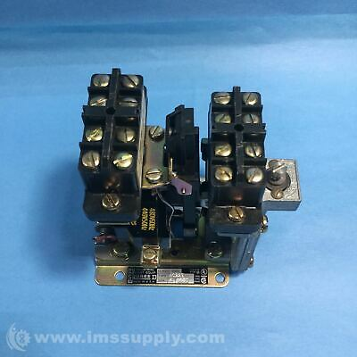 Square D 9050-A022E Timing Relay  USIP