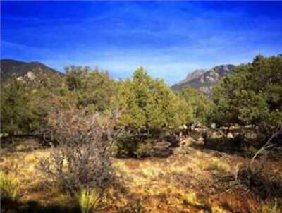 VACANT LAND in BACA GRANDE CHALET 1, SAGUACHE COUNTY, CO - REDUCED TO SELL!