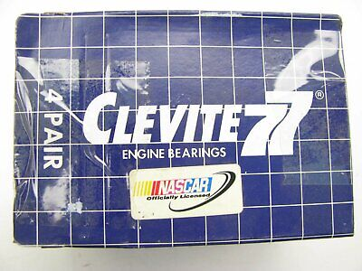 Pair Clevite CB-1657P-.50MM Engine Connecting Rod Bearing