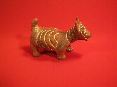 Pre Columbian Mexican South American Colima Dog