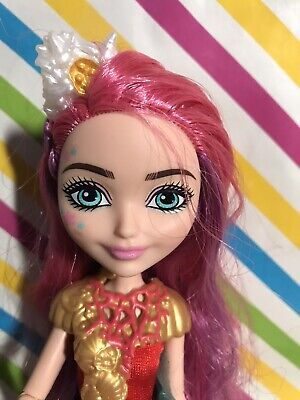 Monster High Ever After High Meeshell Daughter Of The Little Mermaid