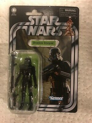Star Wars The Vintage Collection VC163 Shadow Trooper New On Card