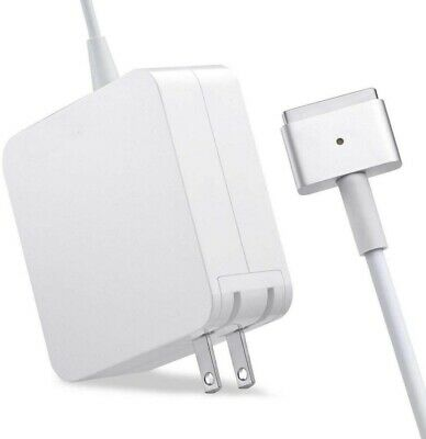 For Macbook Air 11'' 13'' (After 2012) Charger AC 45W Magsafe 2 Power Adapter US