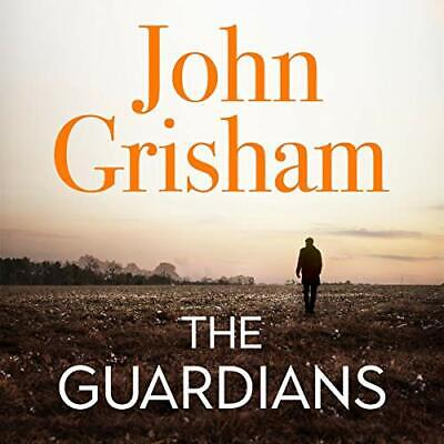 The Guardians By: John Grisham - Audiobook