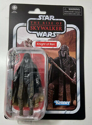 NEW Star Wars Knight Of Ren Figure The Vintage Collection VC155