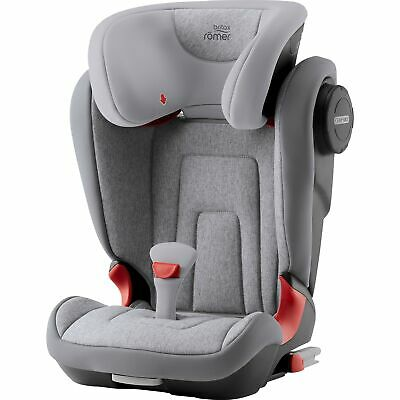 Britax Romer KIDFIX 2 S Group 2/3 Child Car Seat – 15-36kg/4-12Y