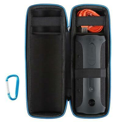 EVA Case Travel Carry Bag For JBL Flip 4 Flip 3 Wireless Bluetooth Speaker