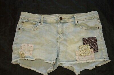 Forever 21 Stretch Shorts M 38 W29 TOP