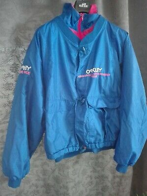 OAKLEY AIR FORCE JACKET (Large) Research & Development Team