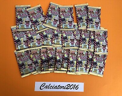 Lol Surprise! 2 Panini - Trading Card Collections - 25 Bustine Promozionali
