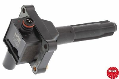 U4026 NGK NTK IGNITION COIL SEMI-DIRECT [48018] NEW in BOX!