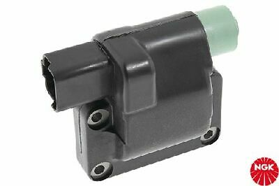 U1075 NGK NTK DISTRIBUTOR IGNITION COIL - DRY [48324] NEW in BOX!