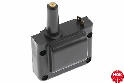 U1015 NGK NTK DISTRIBUTOR IGNITION COIL - DRY [48097] NEW in BOX!