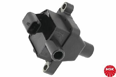 U4004 NGK NTK IGNITION COIL SEMI-DIRECT [48104] NEW in BOX!