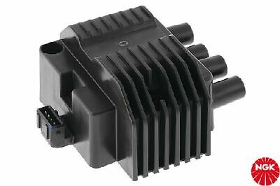 U2004 NGK NTK BLOCK IGNITION COIL [48012] NEW in BOX!