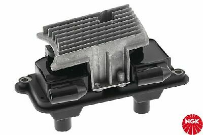 U6037 NGK NTK IGNITION COIL RAIL COIL [48048] NEW in BOX!