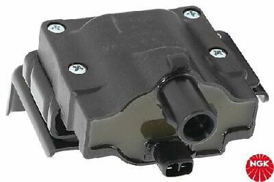 U1045 NGK NTK DISTRIBUTOR IGNITION COIL - DRY [48198] NEW in BOX!