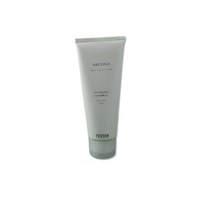 Arcona Cranberry Gommage Tester - 3.4 oz. 100ml