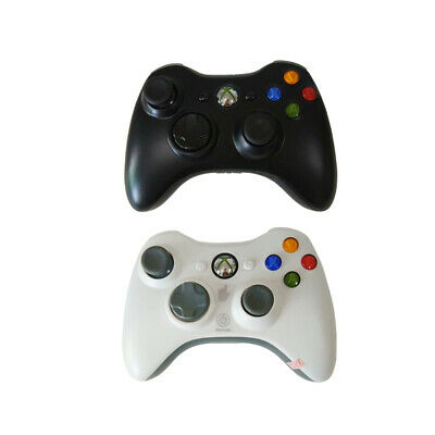 Dual Shock Remote Gamepad Bluetooth Wireless  Controller For Microsoft Xbox360
