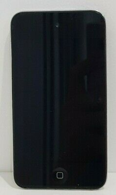 Apple Ipod Touch 4Th Gen 3.5'' A1367 8GB Storage Fully Functional