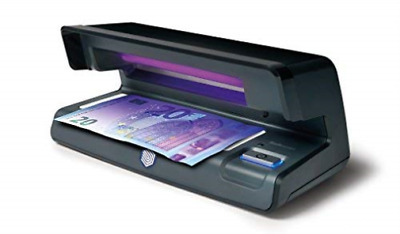 Safescan Counterfeit Detector Uv70Black NUEVO