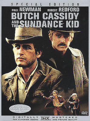 Butch Cassidy and the Sundance Kid [Special Edition]