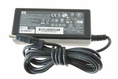 Original Netzteil AC Adapter HP HPPP009L, PPP009H, PPP009S 18,5V 3,5A 65W