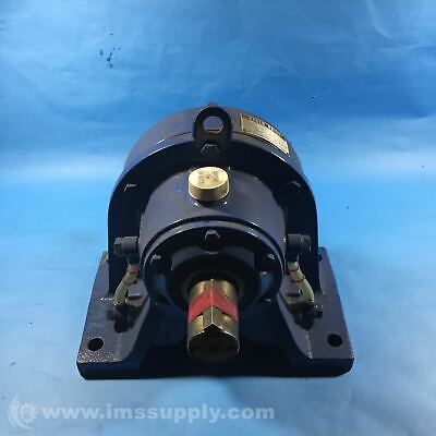 Sumitomo CHHS-6130-6 Cyclo Drive Speed Reducer USIP