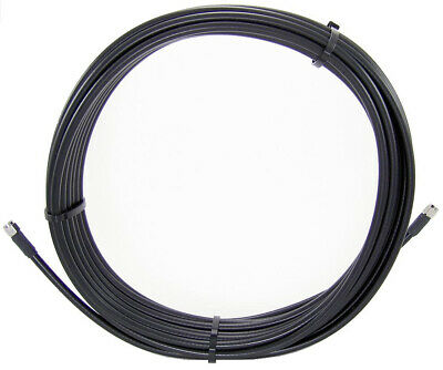 4G-CAB-ULL-20 ULTRA LOW LOSS LMR CABLE Cisco
