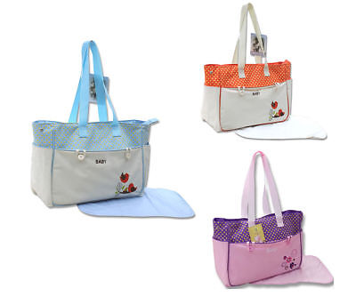 2 Pc. Baby Diaper Bag