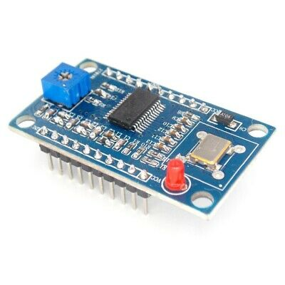 AD9851 DDS Signal Generator Module 0-70MHz 2 Sine Wave and 2 Square Wave Ou F3H2