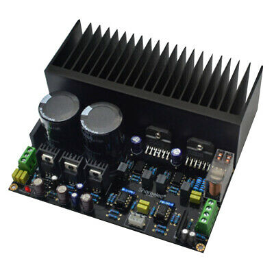 LM3886 Amplifier Board Accessories Easy Install High Power Audio Stereo Stable