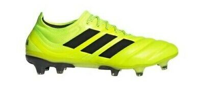 CHAUSSURES DE FOOTBALL Adidas Copa 19.1 Fg Hardwired Pack