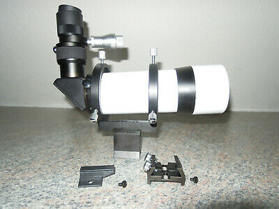 Lovely Condition: High Quality Altair Astro 60mm Finder and MiniGuider