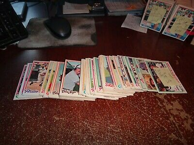 opc O pee chee baseball lot of +- 928  cards 78- 81-82-83  starting set stars +