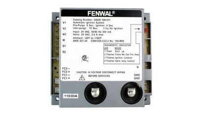 Fenwal 2462D 506-011 Ignition Module For Imperial Oven