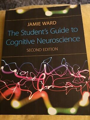 The Student's Guide to Cognitive Neuroscience by Jamie Ward (Paperback, 2014)
