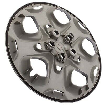 """NEW For Ford FUSION 17"""" 2010-2012 Bolt-on Hubcap Wheelcover 1 Piece"""