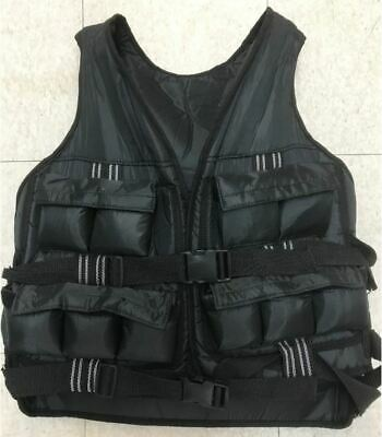 Ironman Adjustable 20lbs/ 9kg Weighted Vest