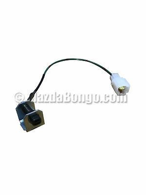 Hand Brake Switch (All Models)